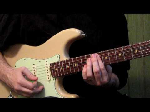 Triad Improvisation