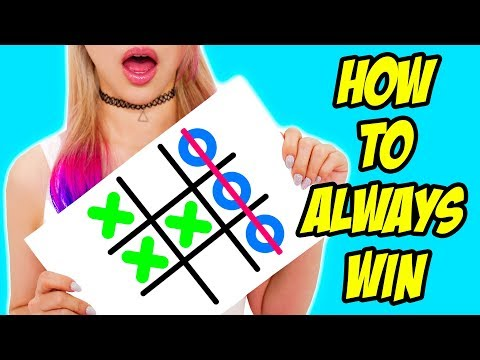 Thumbnail: 10 Bets You Will ALWAYS WIN! PRANK Your Friends And Family!