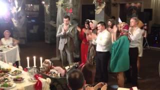 Серебреная свадьба