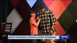 Kenan Thompson`s Ultimate Comedy Experience
