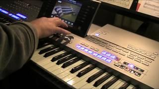 Tyros 5 Organ World. Classic. How Can You Buy Killarney?