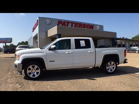 2014 GMC Sierra 1500 Tyler, Longview, Lufkin, Nacogdoches, Shreveport, TX 577253A