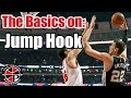 Go To Move Jump Hook Dominate The Low Post Pro Training Basketball mp3