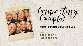 Keep Dating  Your Spouse: Episode 3- Date Your Withdrawer