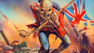 The Number Of  The Beast Tradu��o ™�♫ Iron Maiden