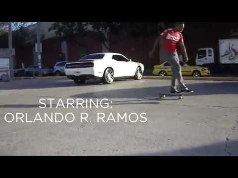 Penny (Nickel) Skateboard || CRUISING at PANAMÁ