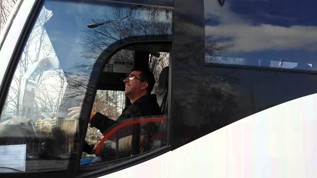 Bussi Turku