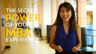 Unlocking The Secret Power of Your MBA Experience - Michigan Ross