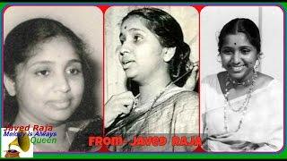 ASHA & Shamshad Begum-SAPNA~[1952]~Mohabbat Mein Dilon Ke Khel Har Baar Hote-[ Rarest Gem ]