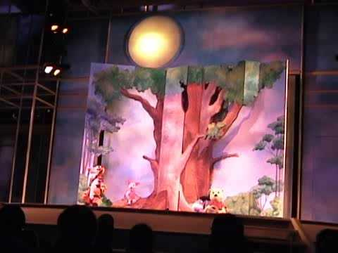 Playhouse Disney Live at WDW 2002 (Part 2) - YouTube