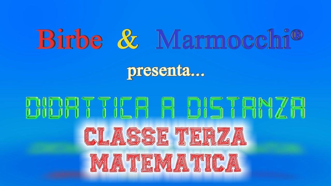 Classe terza primaria - esercizi e problemi di matematica ...