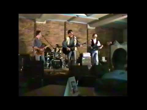 "hatful of rain ""Hand in Hand"" cover of the BoDeans live"