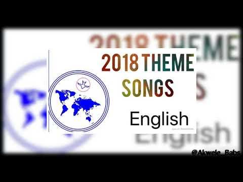 "2018 CHURCH OF PENTECOST THEME SONGS ""ENGLISH VERSION"""