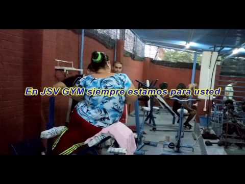 JSV GYM Rafelito lo mejor de los gimnasios en Santiago de Cuba