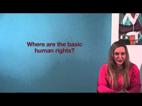 VCE Legal Studies - Effectiveness of Rights Protection
