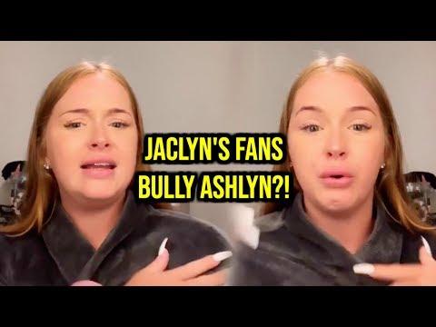 JACLYN HILL'S FANS DRAG ASHLYN VANHORN + AMBERLYNN REID EXPOSED! thumbnail