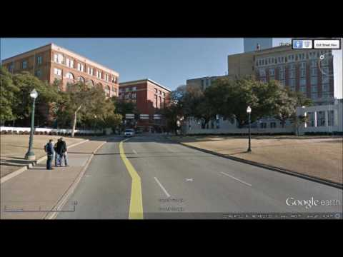 Zapruder Film-The Rooftop Shooter