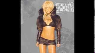 Britney Spears - Toxic [Greatest Hits - My Prerogative]