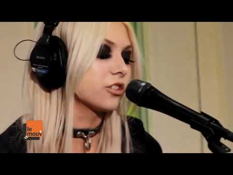 The Pretty Reckless - Since You're Gone:歌詞+中文翻譯