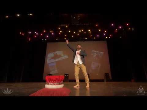 SLU Shakti | LEGENDS Bollywood Dance 2018 | [@VIBRVNCY Front Row]