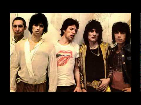 The Rolling Stones - When The Whip Comes Down (Live 1978)
