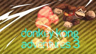 capitulo 3  donkey kong adventurs