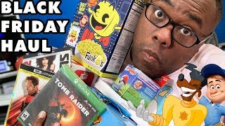 """One of Andre """"Black Nerd""""'s most recent videos:"""