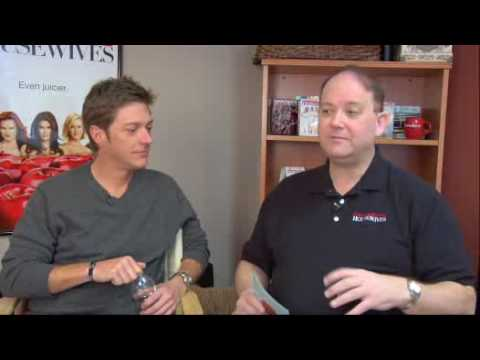 Ask Desperate Housewives Part 6 Kevin Rahm