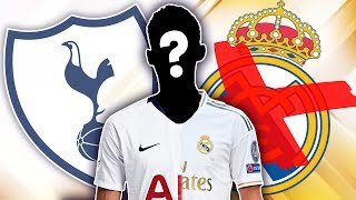 Real Madrid Set To LOSE Another Midfield Wonderkid!  | Transfer Review