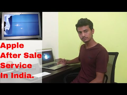 Apple After Sales Service In INDIA II My Experience & Suggestion II
