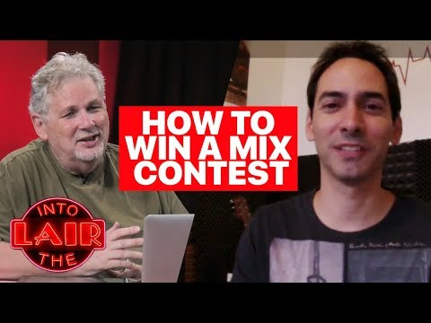 How to Win a Mix Contest – Into The Lair #170