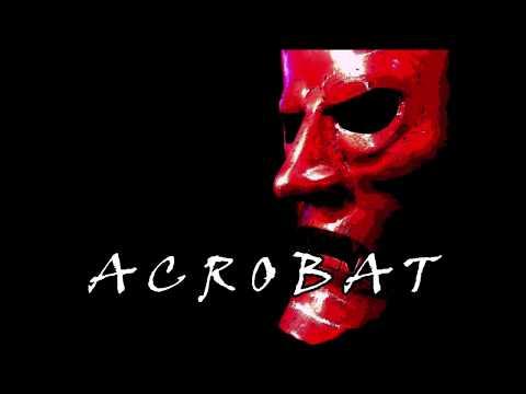 U2 - Acrobat (lyrics)