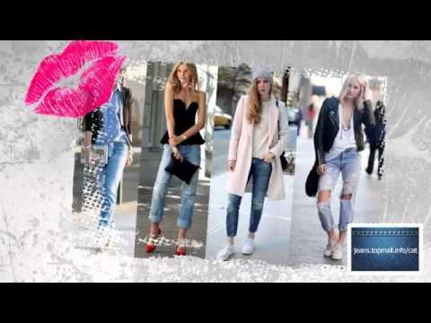 Классические женские джинсы не имеют ничего лишнего и прекрасно вписываются во. Мода двигалась вперед, а классика всегда шла рядом. Поэтому, намериваясь купить джинсы в магазине, не забывайте, что на примерку.