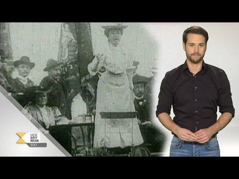 Rosa Luxemburg erklärt | Promis der Geschichte