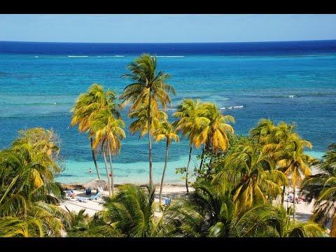 CUBA La tierra mas linda