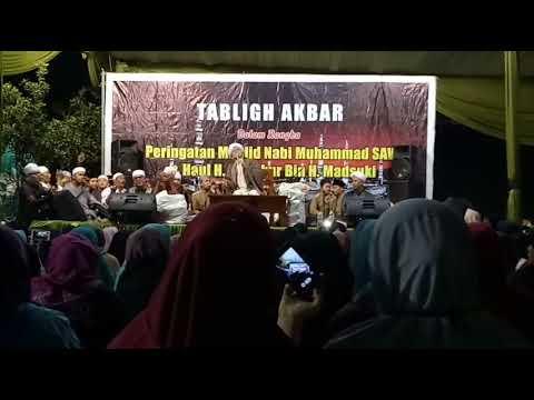 K.H Salimul Apip ft Al Manshuriyyah - Solokan Jeruk Bersholawat [[FULL VERSION!!!]]