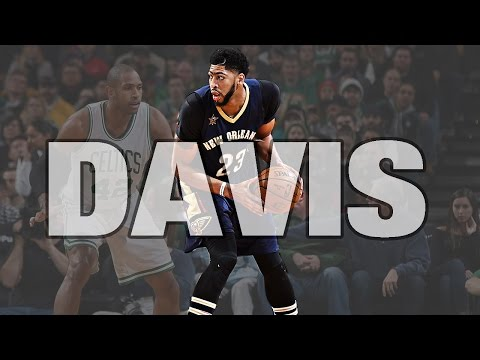 Thumbnail: Anthony Davis West All-Star Starter | 2017 Top 10