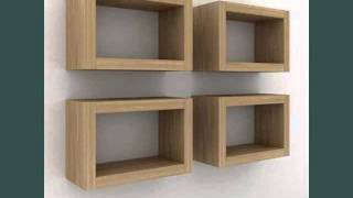 Wall Storage Shelves Picture Ideas | Shelving Boxes