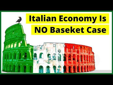 Italy: Unraveling The Italian Economy