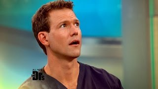 #TheDoctors Are Going to Turn Your Head!