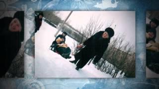 Слайд-шоу маме на юбилей 60 лет