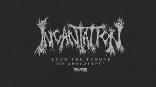 INCANTATION - The Ibex Moon (Official Remastered Audio)