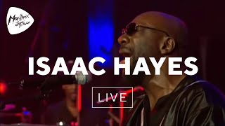 Isaac Hayes - Walk On By (Live At Montreux 2005)