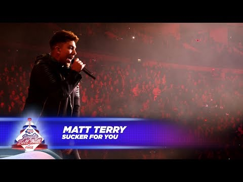 Matt Terry - 'Sucker For You' - (Live...