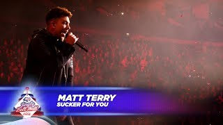 Matt Terry - 'Sucker For You'