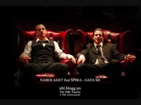 Nabolaget feat. Spira - Gata Mi