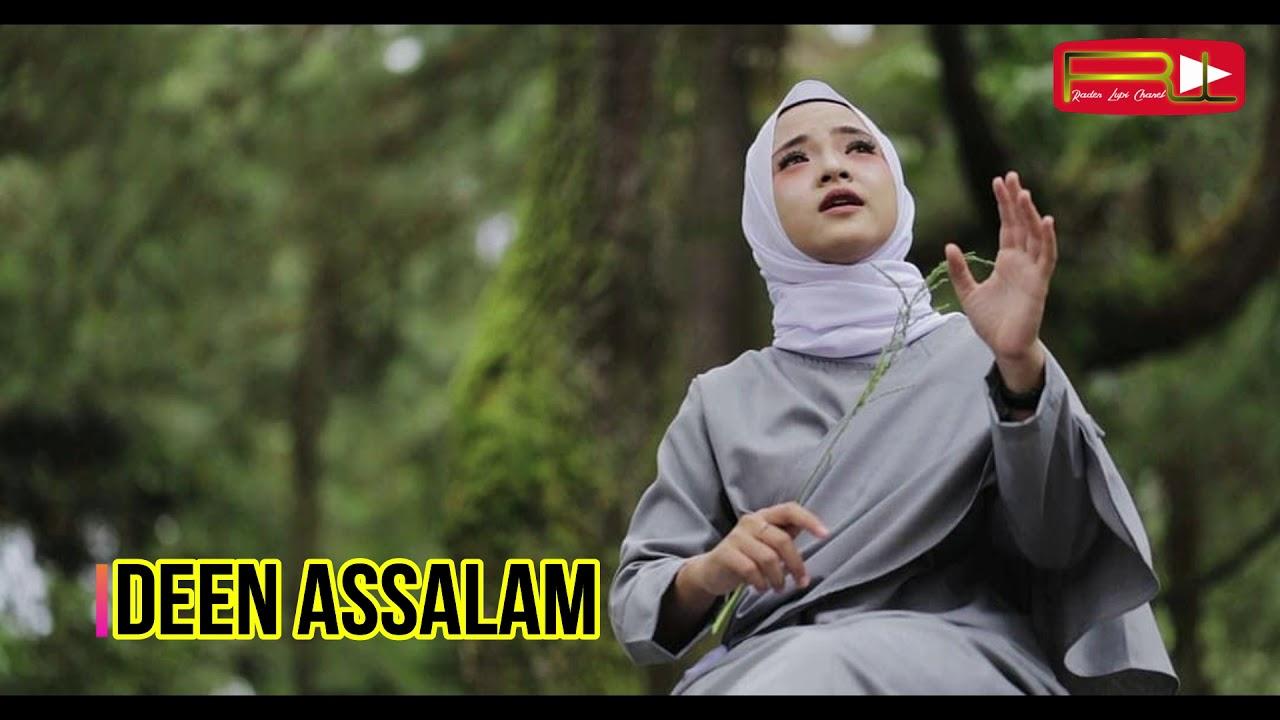 deen assalam -terbaru nissa sabiyan - youtube
