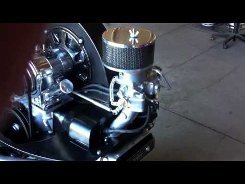 VIDEO INSTALL: Kaddie Shack Classic Air Cooled VW Parts