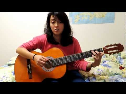 Sunday Morning - The Velvet Underground Cover (Veronica Toyomi Ota)