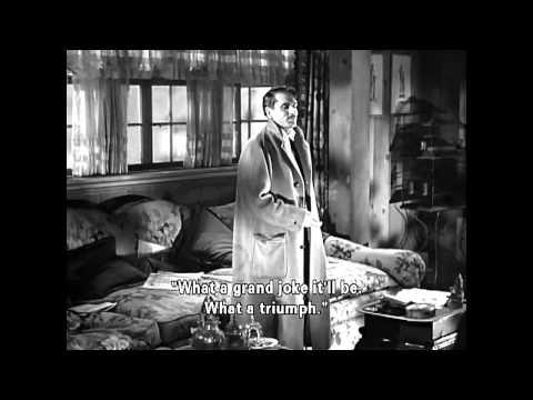 Rebecca (1940,USA,Movie) Scene 9.rmvb